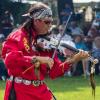 Arvel Bird: Celtic Indian