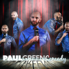 Vail Laughs Clean Comedy feat. Paul Green