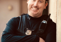 Vail Laughs Clean Comedy feat. Jim Perry, the Comic Cop