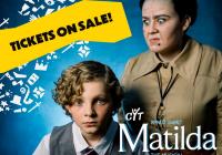 CYT Presents: Roald Dahl's Matilda the Musical