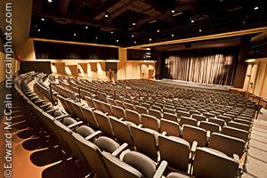 Vail Theatre of the Arts (VTOTA)